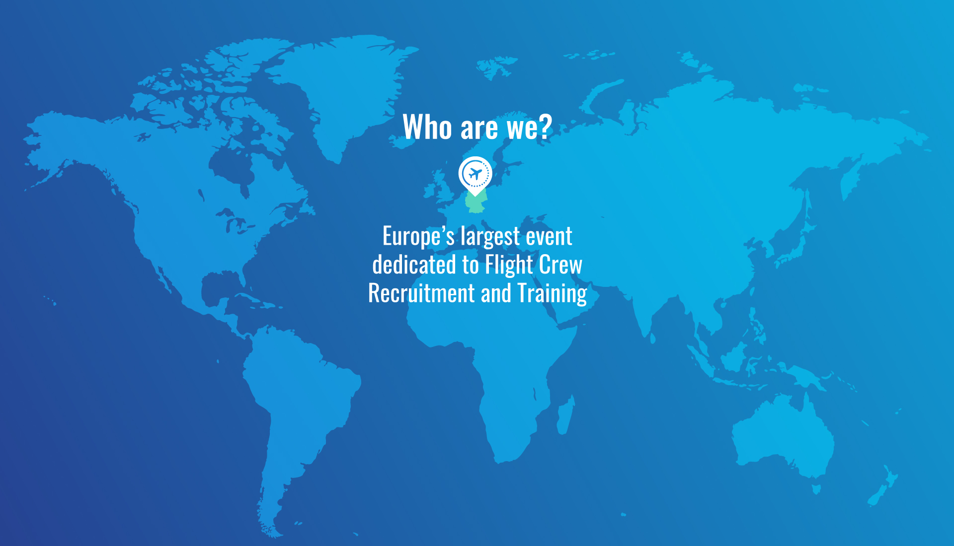 flight crew recruitment and training